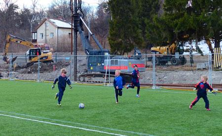 Lidingösidan - IFK Lidingö FK laddar och bjuder in tjejerna 5a7193dcabe8e